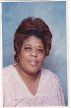 Dr. Pastor Willie Marie Spidell Dr. Pastor Willie Marie Spidell passed way
