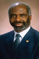 FAMU President Robinson1 FAMU Trustees: Ammons out, Robinson in