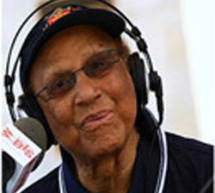 Black Radio Pioneer, Hal Jackson, dies in New York City