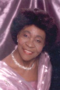 Juanita Duncombe Weech Mother Annie Juanita Duncombe Weech, succumbs