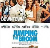 PauPatton and Laz Alonso Star in the Romantic Comedy Jumping the Broom