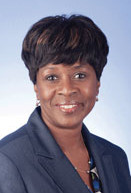 Miami-Dade County's Kathleen Woods-Richardson to chair United Way Women's Leadership Council