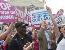 Supreme Court upholds Obama's Healthcare Reform