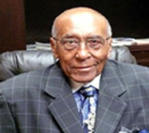 Influential pastor, H.H. Brookins, dies