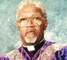 Bishop Richard Chappelle, Sr., succumbs at 78