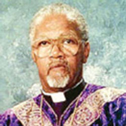 Bishop Richard Allen Chappelle, Sr.