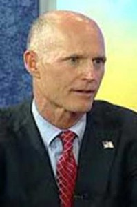Rick Scott 199x300 Governor Scott refuses to implement Affordable Care Act