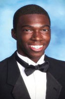 Tahrell Jones2 Tahrell Jones named Valedictorian at Lakewood High School