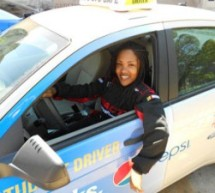 Tia Norfleet NASCAR's First and only African-American female driver