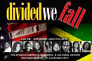 'Divided We Fall' debuts at the African American Research and Cultural Center Library