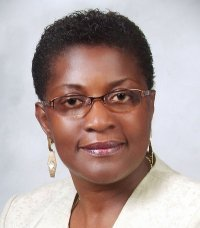 State Rep. Hazelle Rogers
