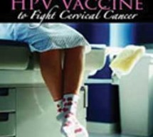 HPV vaccine may help women with cervical conditions