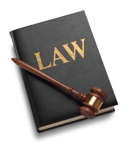 law book 271x300 Supreme Court strikes public adjuster provision