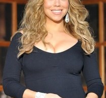 Mariah Carey Joins American Idol as A New Judge