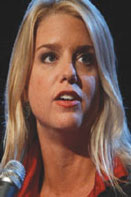 pam bondi State prison privatization appeal rejected