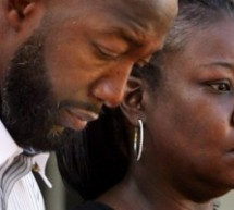 Trayvon Martin's Parents Re-live a 'Nightmare'