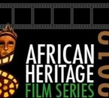 African Heritage Films Brighten Toronto Film Festival