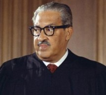Letters from Thurgood: Segregation is Un-American, Too