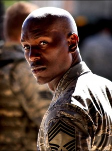 tyrese gibson in transformers 21 223x300 Transformers: Dark of the Moon ***