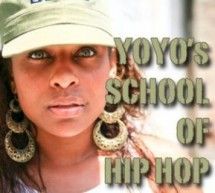 Hip-hop legend YoYo shares craft with metro Detroit youths