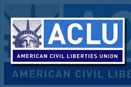 ACLU LOGO ACLU: 13,000 qualified ex felons not registered to vote