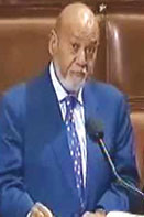 ALCEE HASTINGS TB OUTBREAK Hastings, Florida Democrats express concern over TB outbreak