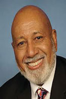 ALCEE HASTINGS Too many conversations