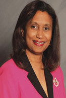 Delores Y. McKinley re-elected International Treasurer of Alpha Kappa Alpha Sorority, Inc.