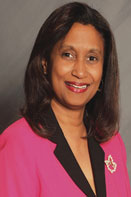 DELORES MCKINLEY Delores Y. McKinley re elected International Treasurer of Alpha Kappa Alpha Sorority, Inc.