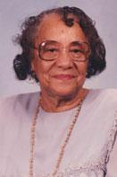 Dorothy Singleton2 Dorothy Singleton, the new Centenarian