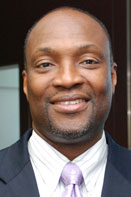 FAMU John Washington John Washington named College of Law Assistant Dean for Admissions