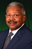 FAMU Rodner Wright Rodner Wright appointed Interim provost at FAMU