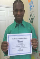 Lauderhill Point Apartments celebrates resident scholars