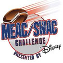 MEAC SWAC LOGO The 2012 MEAC/SWAC Challenge presented by Disney