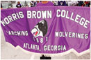MORRIS BROWN COLLEGE The end is near: An auction of assets is set for Morris Brown College