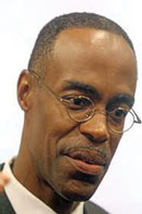 ROBERT RUNCIE School Board Members: Please tell the Emperor he hasn't got any clothes on
