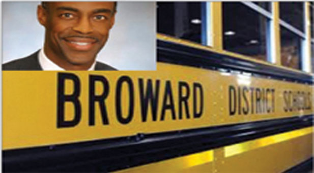 RUNCIE AND BUS3 Employees blame gross mismanagement for conditions within the Broward School District's Transportation Department