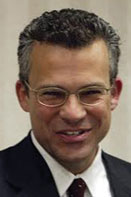 Rep Doug Priesse Ohio GOP Rep accused of deliberately keeping Black voters from the polls