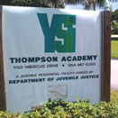 Thompson Academy Court: Public Defender can interview residents of controversial juvenile facility
