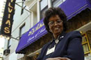 Woods Sylvia Woods, owner of famed soul food Sylvia's Restaurant, dies at 86