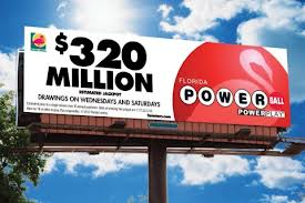 images7 Powerball rises to $320 million, fourth largest jackpot ever