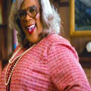 Tyler Perry says he's not putting on the Madea dress for a while