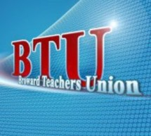 PRESS RELEASE  Broward Teachers Union