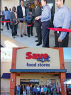 SAVE-A-LOT GRAND OPENING