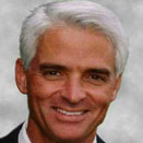CURRY: CRIST A DANGEROUS POLITICAL OPPORTUNIST
