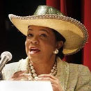 Congresswomen Frederica Wil Congresswoman Wilson's Statement on anniversary of Violence Against Women Act