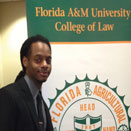FAMU JOHNNY MCCRAY III Johnny McCray, III, is a 2012 graduate of the Florida A & M University College of Law