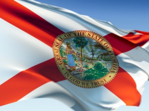 Florida Flag2 300x225 STATE CAPITAL BRIEFS: MONDAY, SEPT. 10, 2012