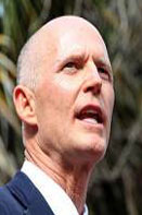 Goveror Rick3 Scott will push to avoid education cuts