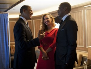 Jay Z And Beyonce Throw Successful Fundraiser For President Obama 300x227 Jay Z And Beyonce Throw Successful Fundraiser For President Obama